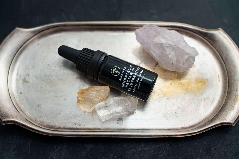 Immortelle Nectar of Rejuvenation 1