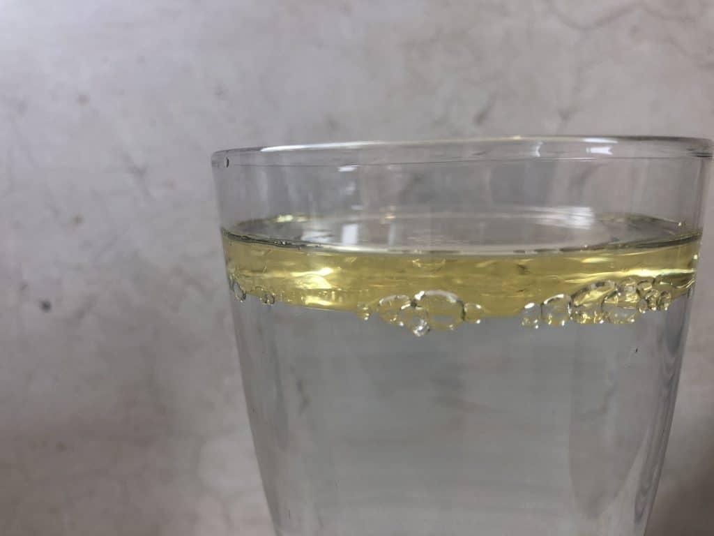 Do oils hydrate the skin? 1