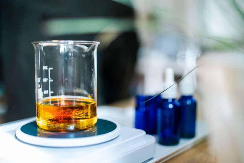 Short history of oils 3