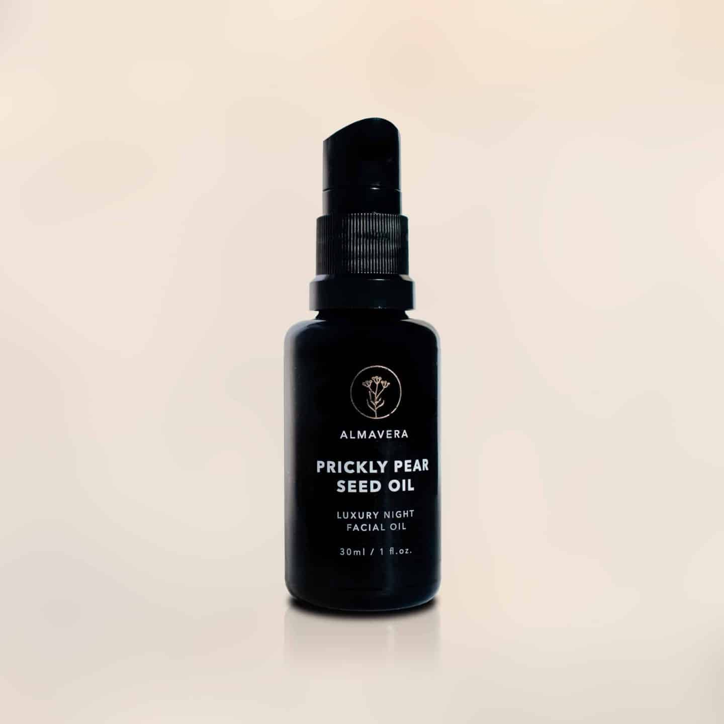 Prickly Pear Seed Oil 1